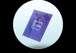 API-Schnittstelle und CRM Plug-Ins