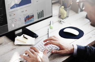 Big data: the data for sales representatives