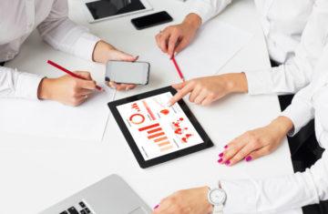 Digitalization: the age of the enhanced sales representative