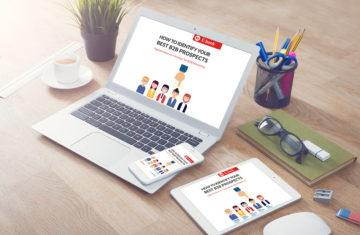 So finden Sie die idealen B2B-Kunden