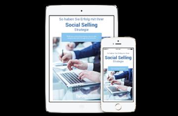Erfolg mit Ihrer Social Selling Strategie