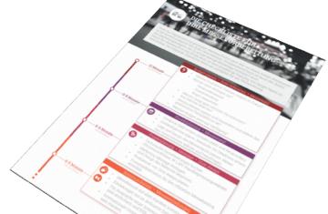 Messe-Vorbereitung: Checkliste für einen erfolgreichen Messeauftritt
