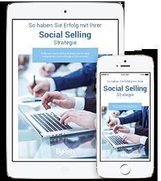 Gratis E-Book: Erfolg mit Ihrer Social Selling Strategie
