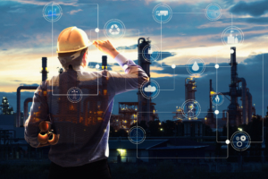 Wie die Digitale Transformation die Baubranche verändert